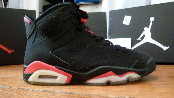 Air Jordan Retro 2000