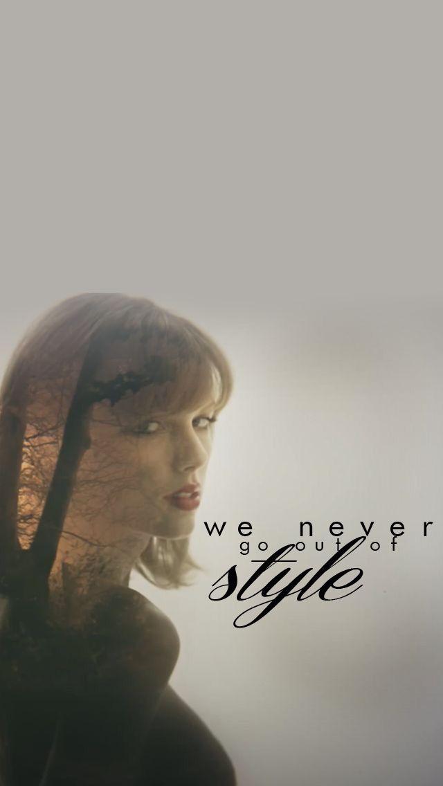 Taylor Swift Style Musique Artiste