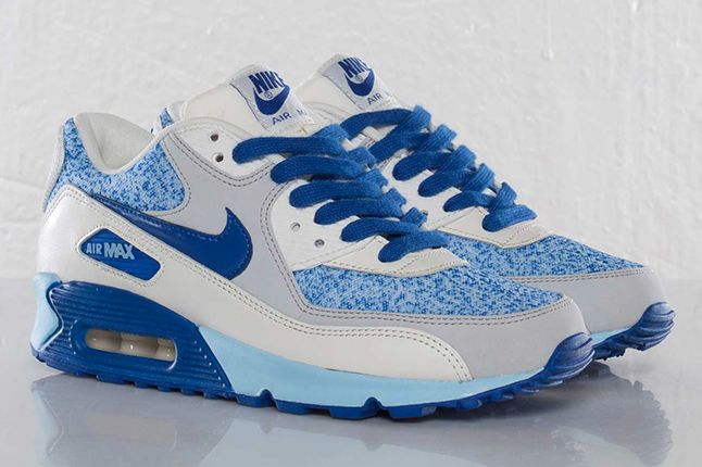 NIKE AIR MAX 90 WMNS (SPECKLE MESH) Need these for the