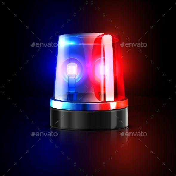 Police Car Siren Right Ad Ad Ad Siren Car Police Police Police Cars Car