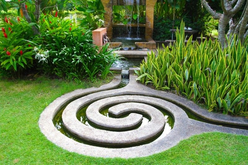 More Landscape and Garden Design Ideas and Improving values ...