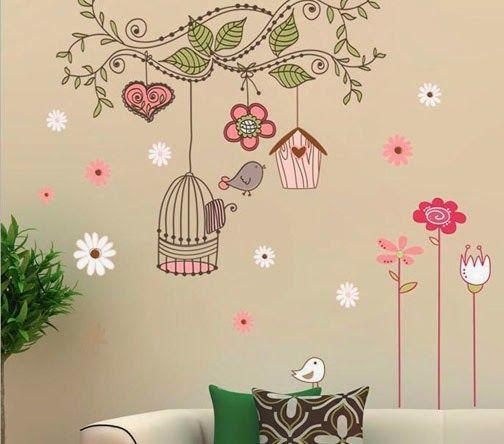 Lirolhaus decoraci n de espacios en bogot vinilos for Vinilos pared aliexpress
