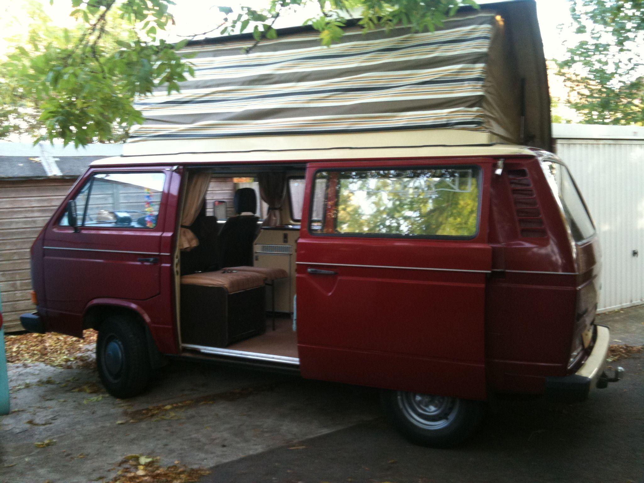 my van :)
