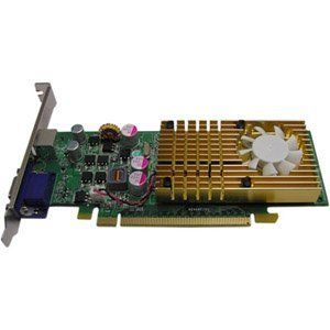 NVIDIA GEFORCE 9400GT 1GB DDR2 GRAPHICS CARD DRIVER (2019)