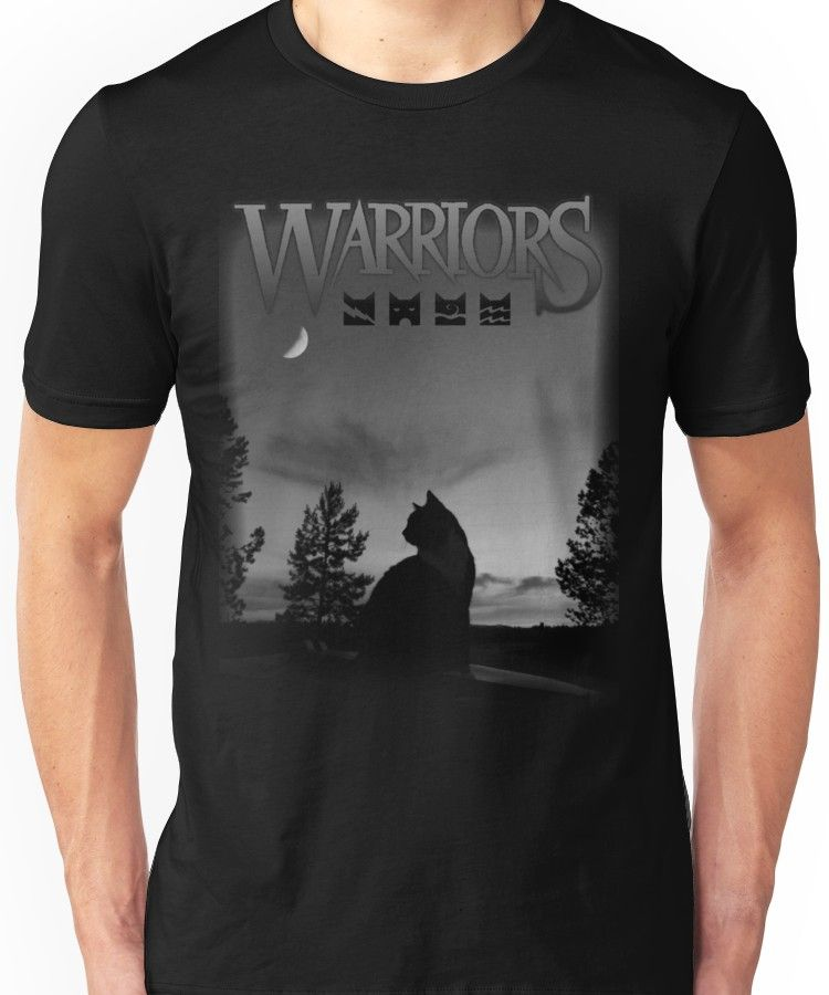 ae7357601 Warrior Cats ' T-Shirt by TheLostHope | Products | Warrior cats ...