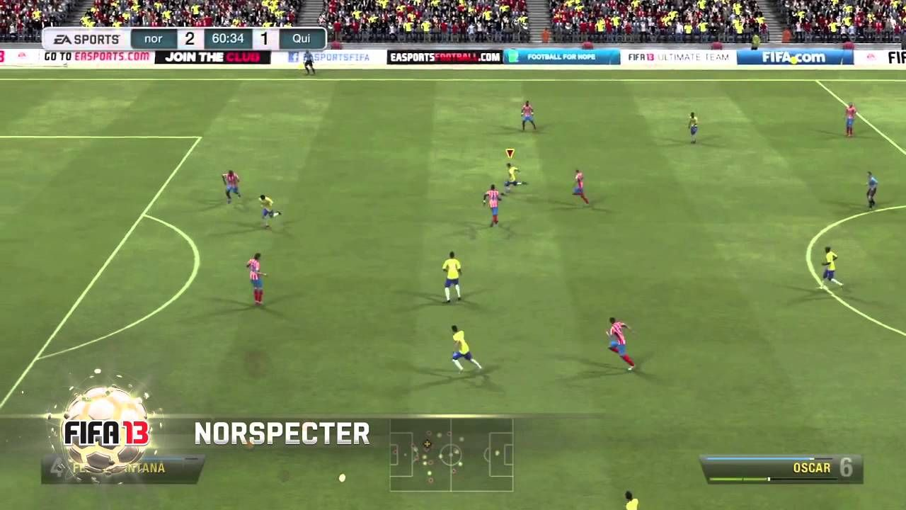 FIFA 13 Goals of the Week Round 13 Check more at http