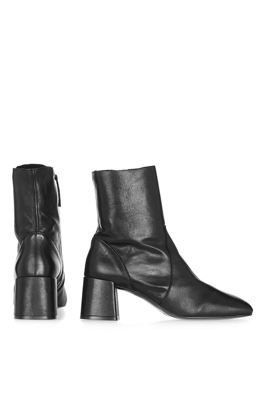 MAX Soft Sock Boots - Topshop | Boots