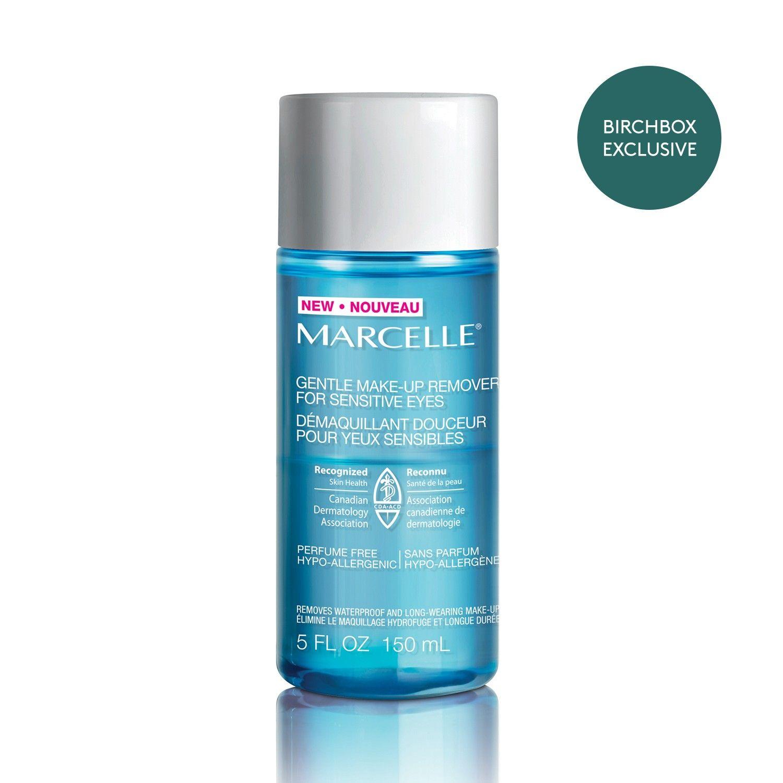 Marcelle Gentle Make Up Remover for Sensitive Eyes, £14.50