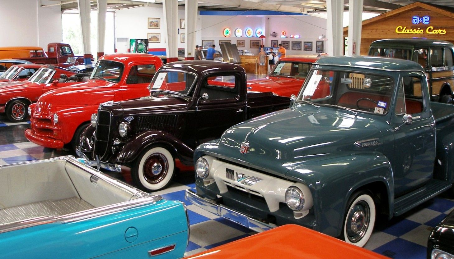 Classic Cars in Easton, Allentown, and Bethlehem, PA | Vintage ...