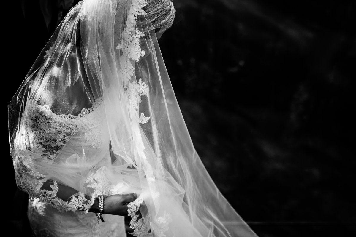 Foto del matrimonio di aprile 12 di Nicole Bosch sul MyWed