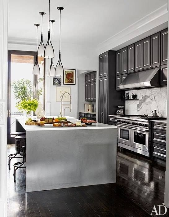 a beautiful kitchen that we will always love