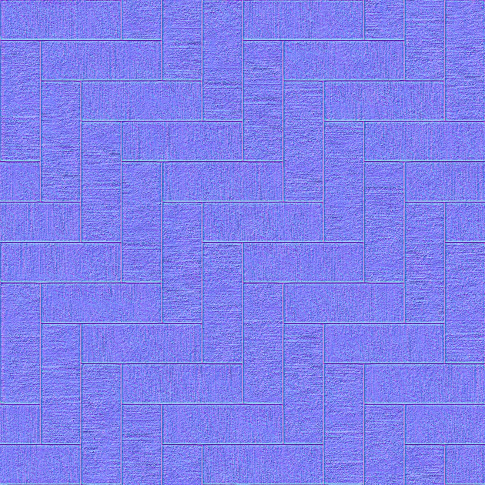 Seamless Concrete Tiles Maps Texturise Textures 纹理