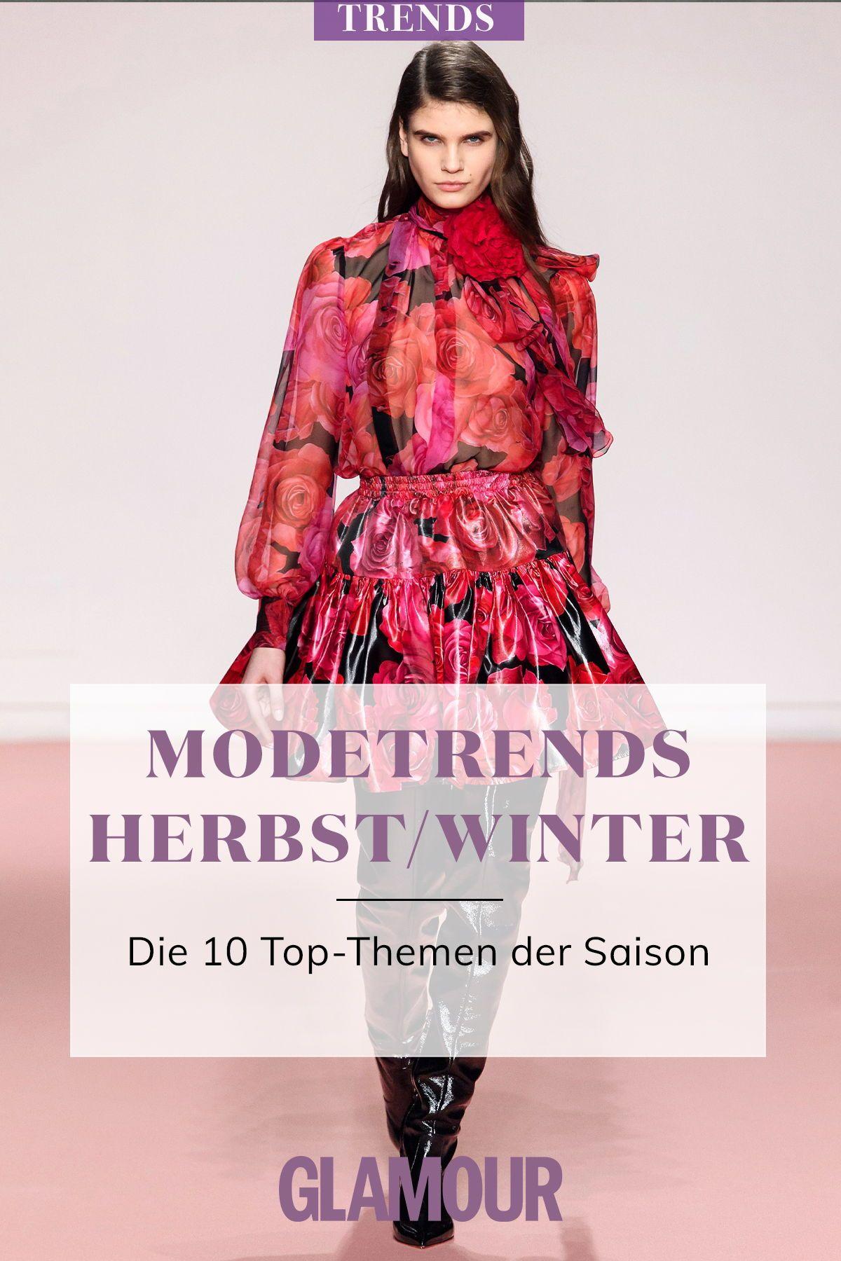 Winterschuhe Damen Trend 2021