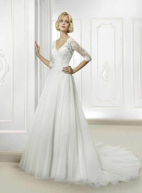 Cosmobella 7723 Dress Rental   We will get married   Pinterest ...