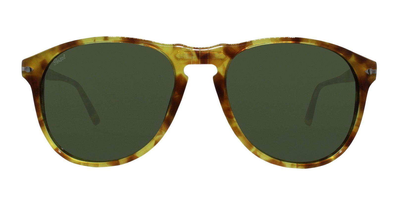 444fbcf4ea Persol PO6649S Tortoise   Green Lens Sunglasses – shadesdaddy