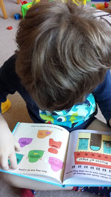 Nobody Said It Was Easy: Jacob's Potty Book Review   #Review #Blogger #PBloggers #PottyBooks #PersonalisedBooks #PottyTraining #Parenting