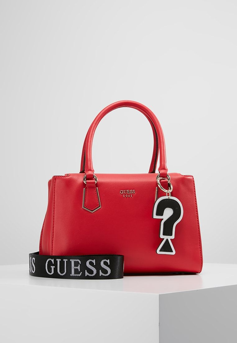 A Girlfriend Zalando Borsa Mano Lipstick Satchel Small Felix Bn4PI57xP