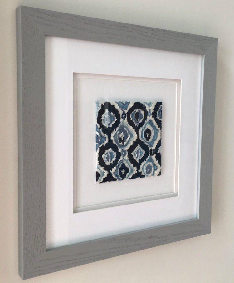how to frame needlepoint using purchased frames | Needlepoint ideas ...
