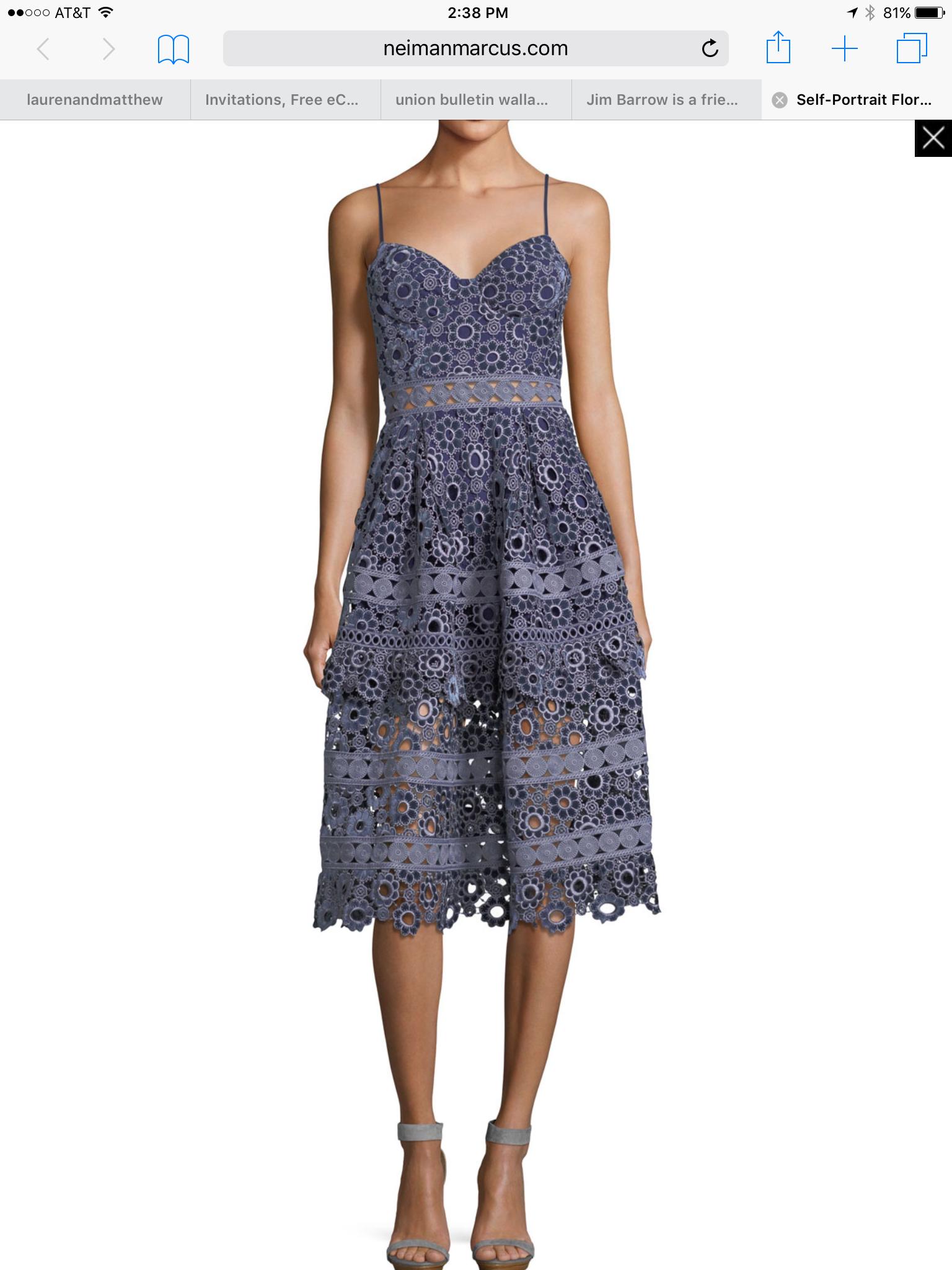 8620c1db7 Designer Dresses At Neiman Marcus