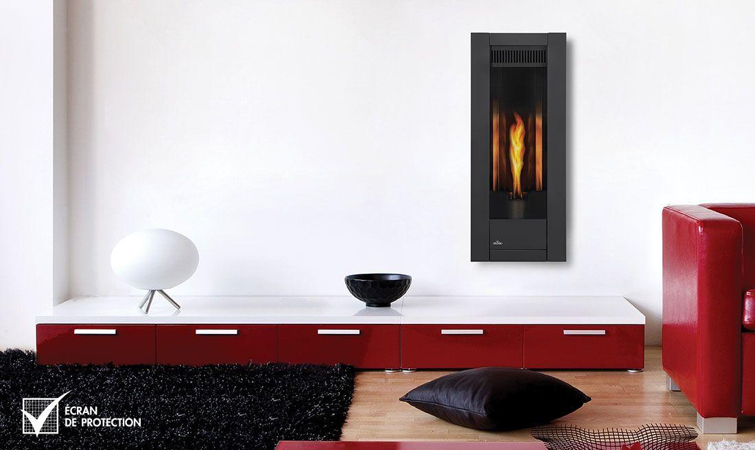 Pin On Tall Fireplace