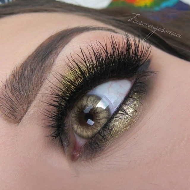"Desio - Sensual beauty lenses in color ""Caramel Brown ..."