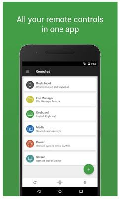Unified Remote APK for Android – Mod Apk Free Download For Android