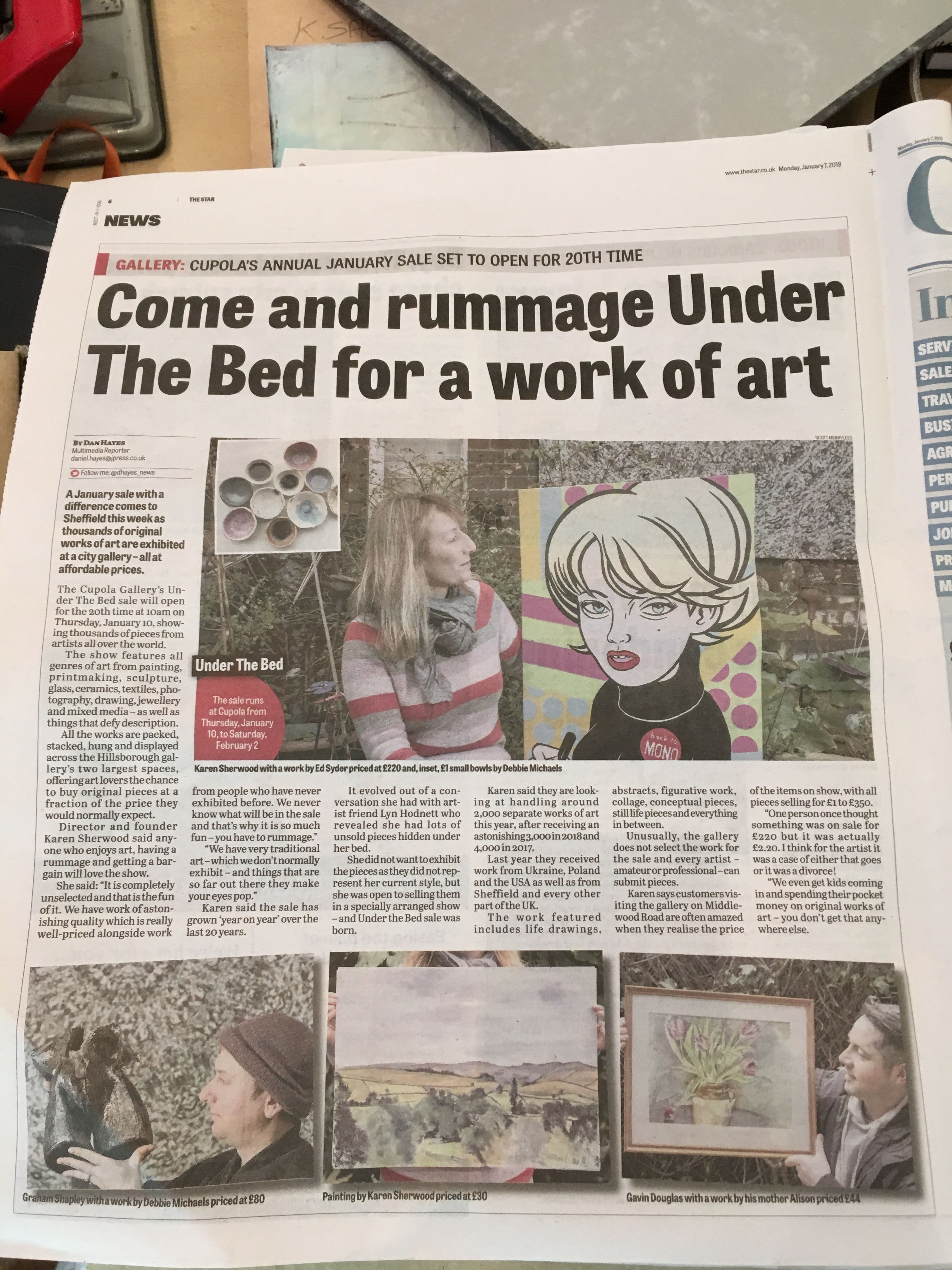 the yorkshire post newspaper