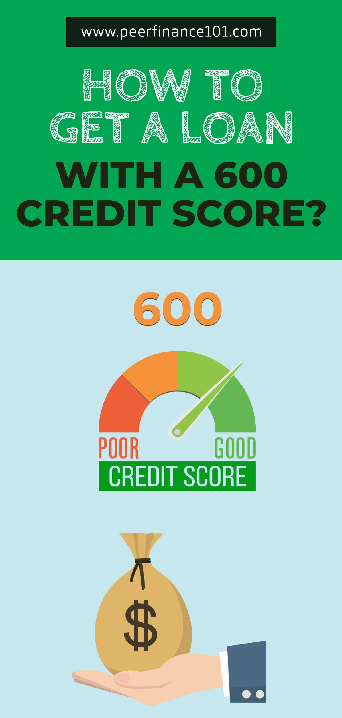 How A 600 Credit Score Will Ruin Your Life And How To Change It