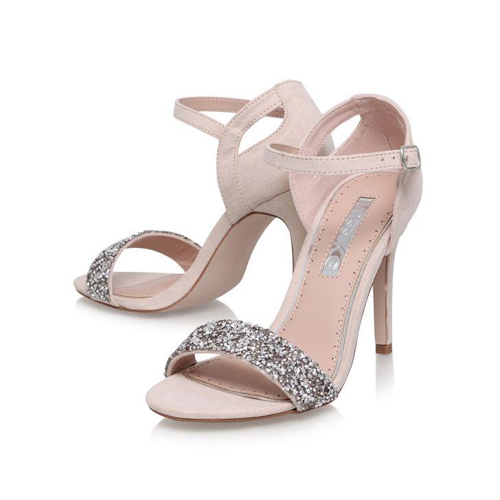 **FREYA Multi High Heel Sandals by Miss KG | High heel