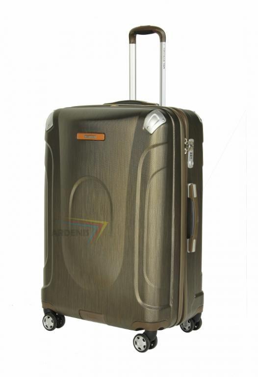 Walizka 28 Z Poliweglanu Verus Mount Everes 5418545071 Oficjalne Archiwum Allegro Suitcase Luggage Mounting
