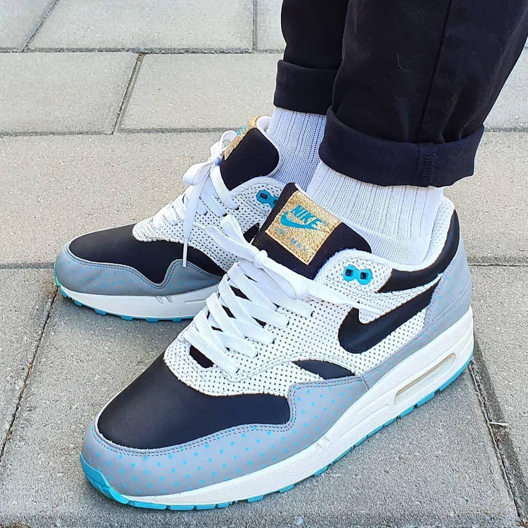 Nike air max, Nike air