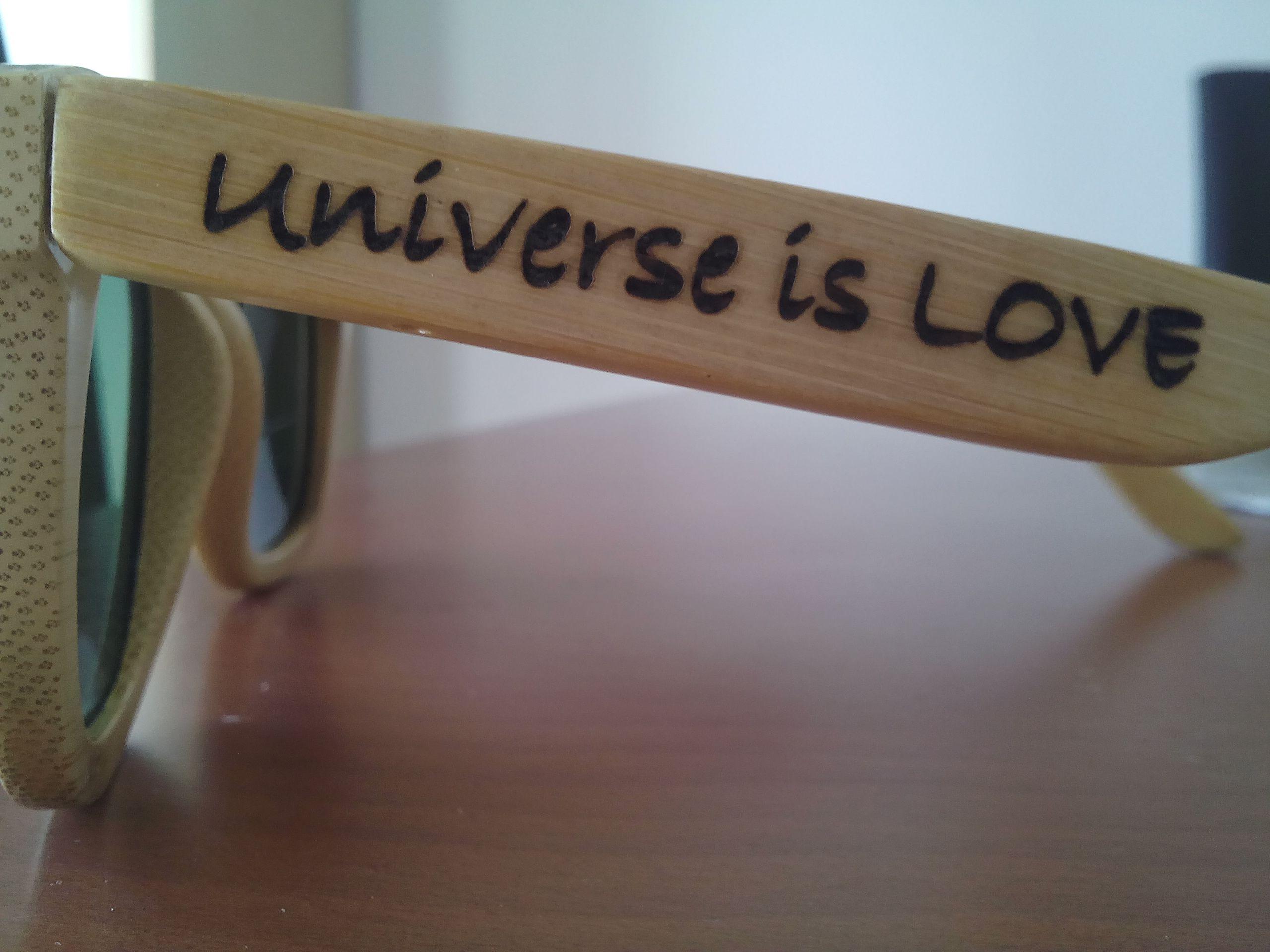 f74095879f Gafas #soniapew de madera de bambú hechas y personalizadas a mano. mod  bamboo www.soniapew.es