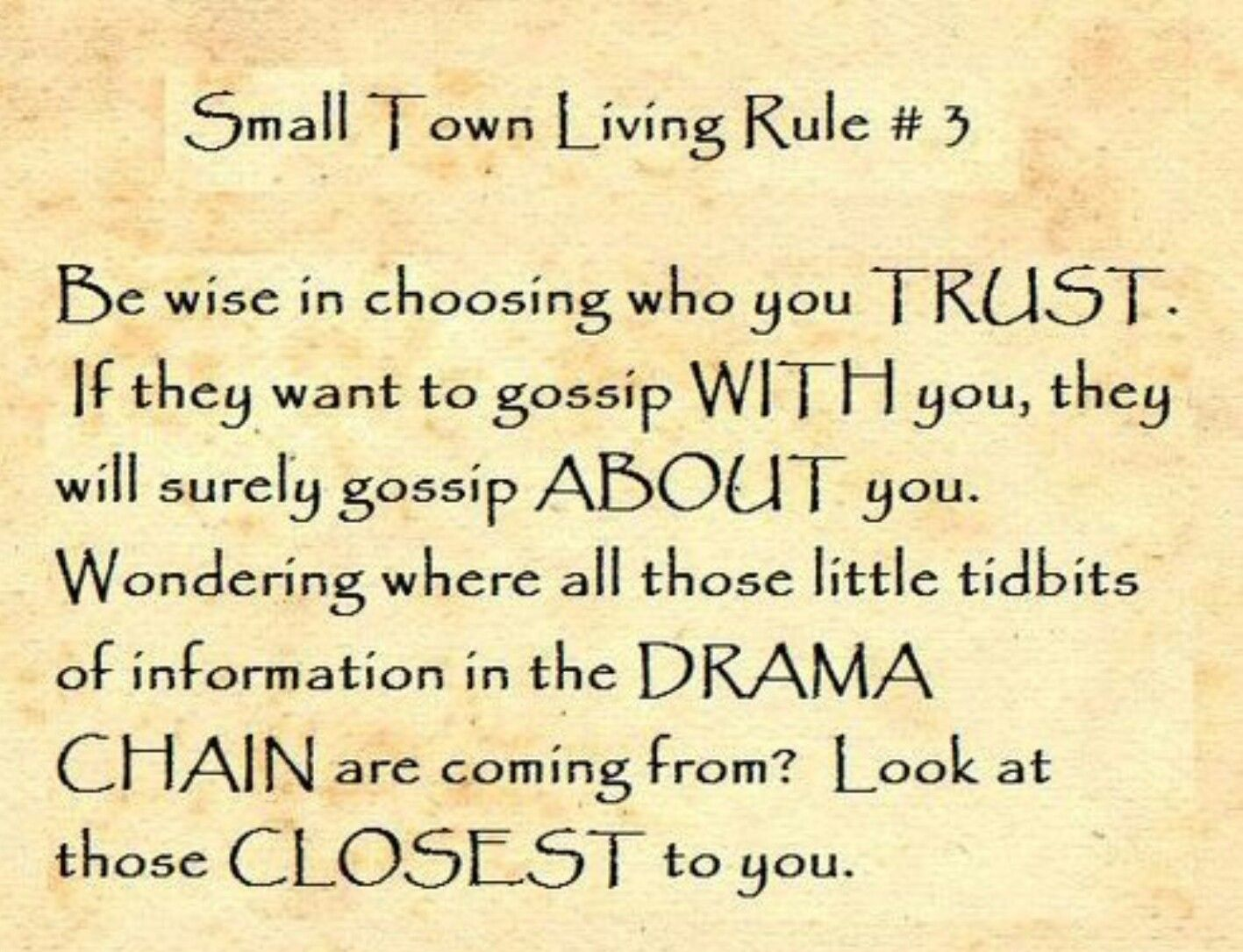 Pin By Isabelle Williams On Quotes Small Town Quotes Small Towns