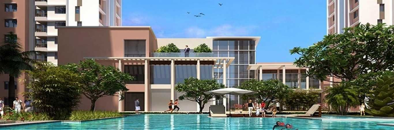 MantriDevelopers is planning to establish a Residential
