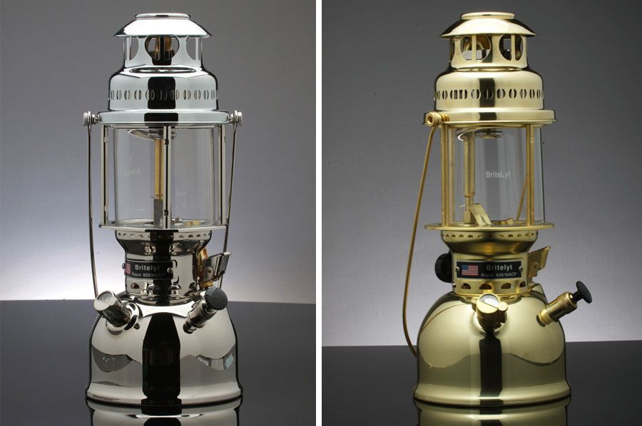 Great The New BriteLyt High Powered Multi Fuel And Dual Fuel Lantern Represents  The Biggest Innovation In Over 100 Years For Liquid Fueled Lantern  Technology.