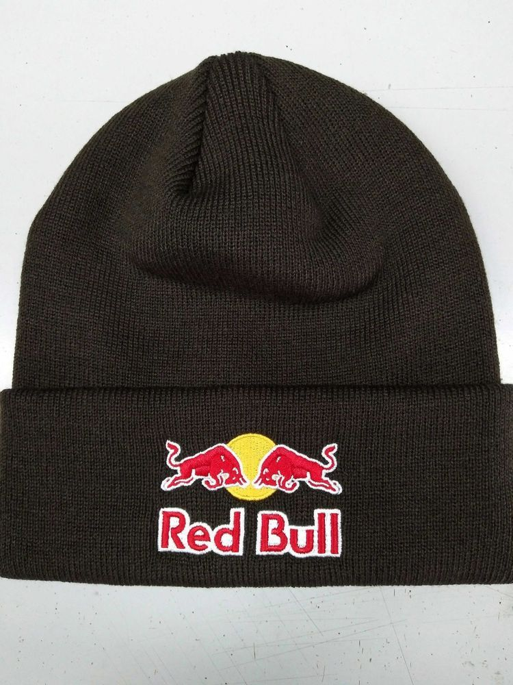 176f0055c Beanie Red Bull Athlete Only #fashion #clothing #shoes #accessories ...
