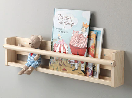 Pin by shen shen on a in 2020 Wall storage, Nursery