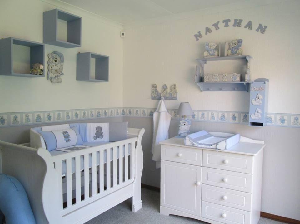 Grey tatty teddy nursery decor   walls painted neutral with white and grey  and custom printed. Best 25  Teddy nursery wall borders ideas on Pinterest   Nautical