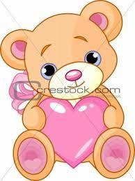 Image Result For Easy Cute Teddy Bear Drawings Art Pinterest