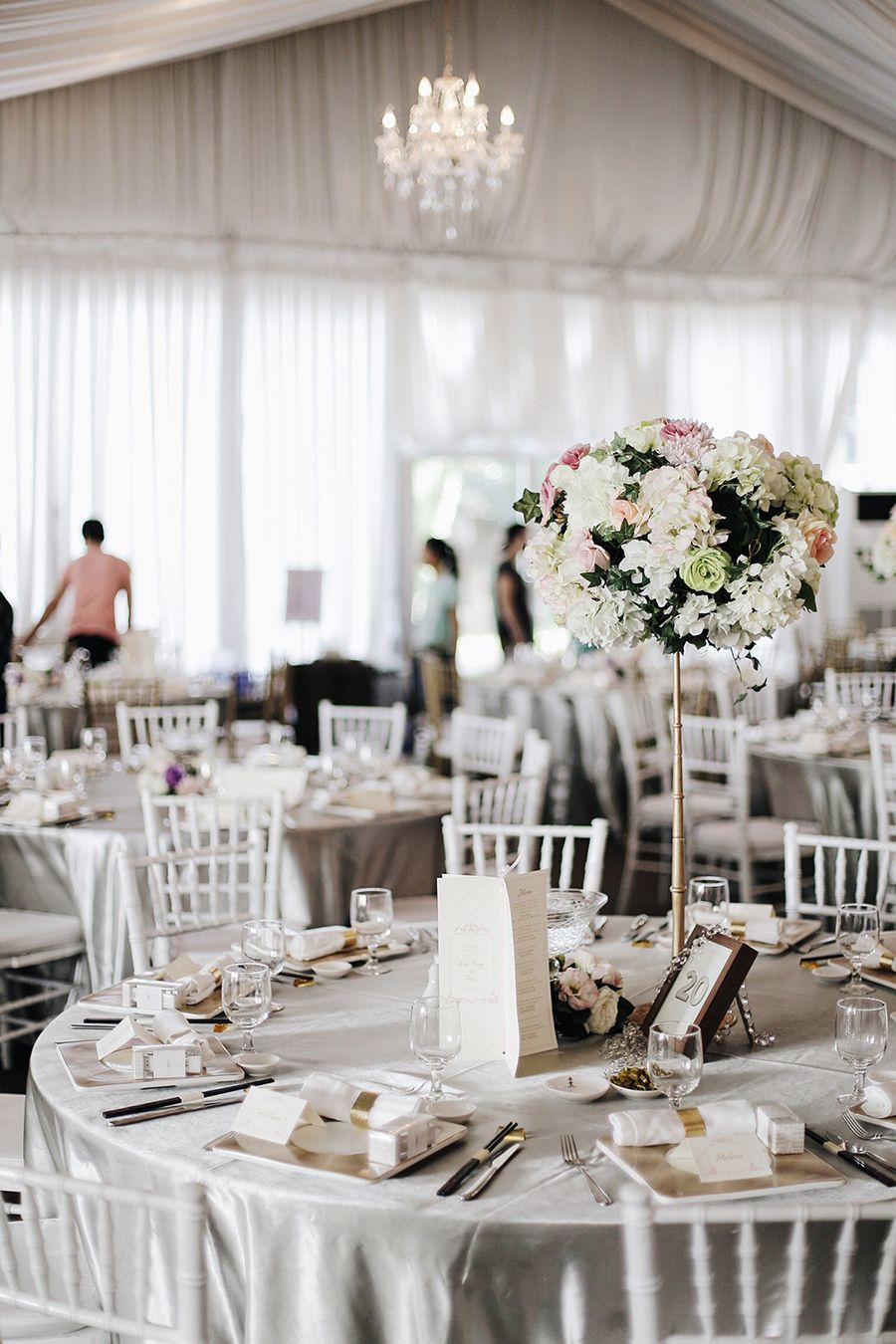 Kok Yong and Inez\'s Wedding at Alkaff Mansion Complete with ...