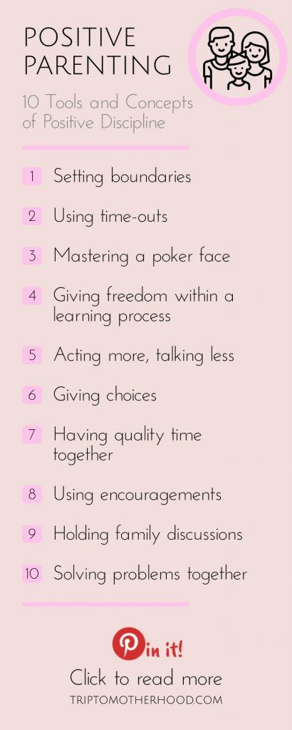 Photo of 10 Positive Parenting Tips for Healthy Child Development