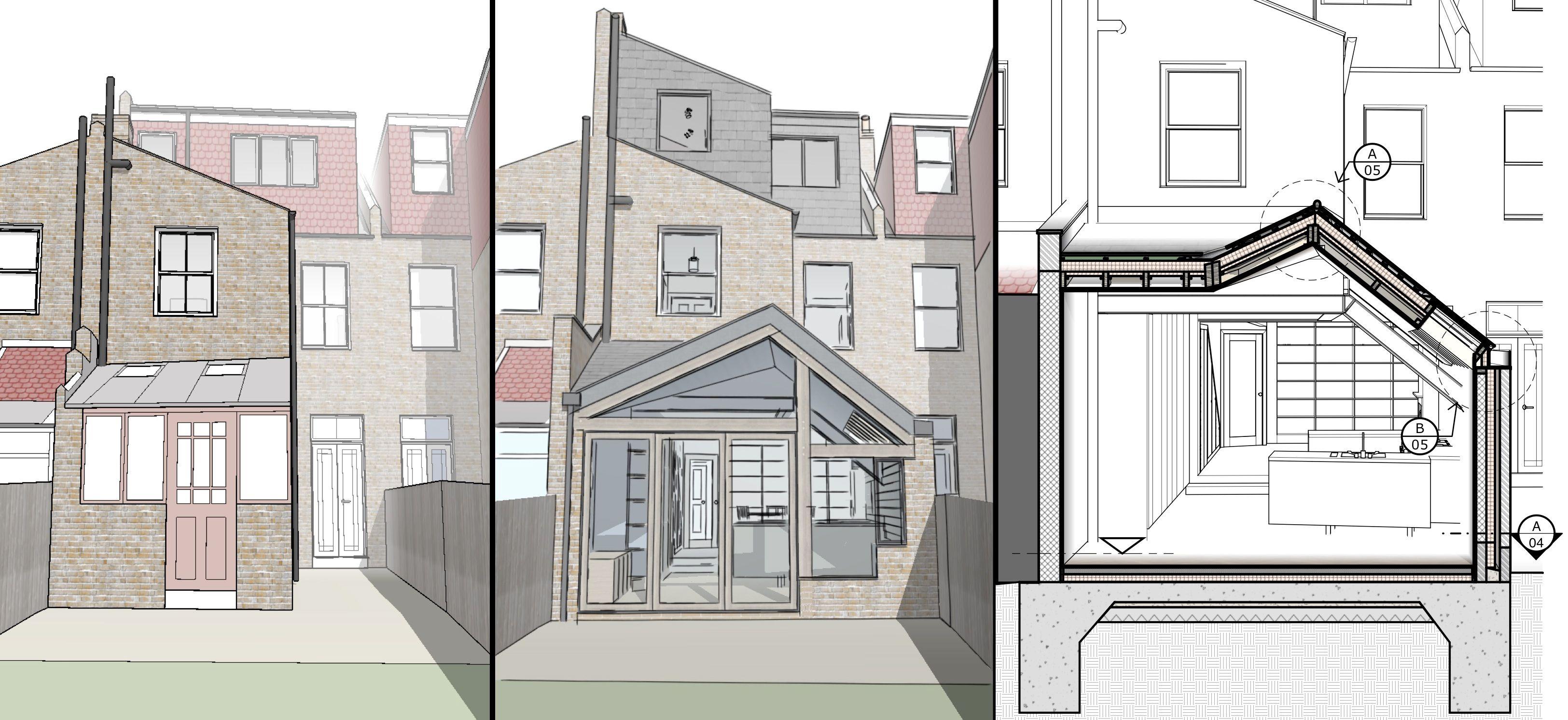 Tom Kaneko is an architectural designer and SketchUp ninja ...