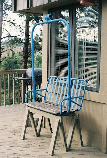 Chair Lift Bench Chair Lift Swing Chair Garden Chair
