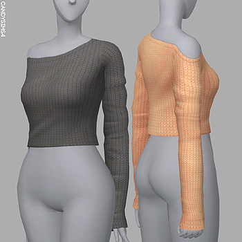 Photo of WOW CROPPED TOP | CandySims #cutecroptops WOW CROPPED TOP | CandySims