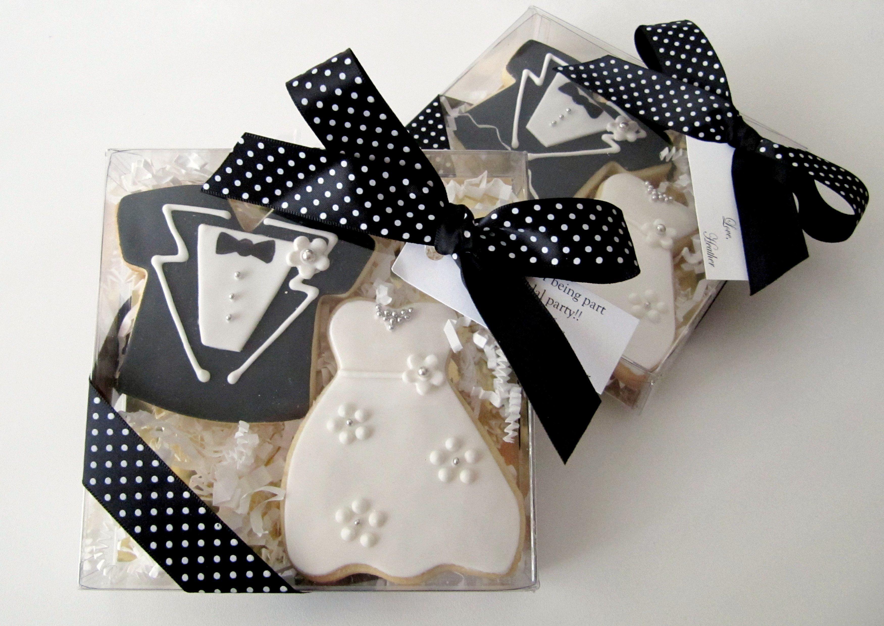 LV Sweets - wedding-favors-cookies-wedding-wedding-blog | Creative ...