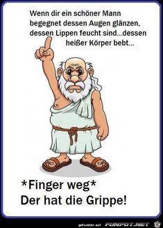 lustiges Bild 'Finger weg.jpg'- Eine von 25219 Dateien in der Kategorie … – Allerlei