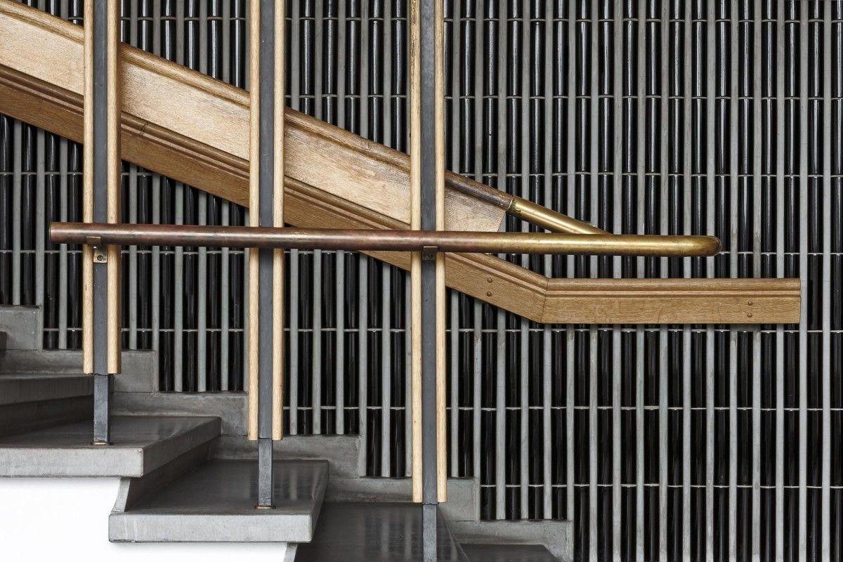 Best Alvar Aalto Nrt Oy Renovation Of The Aalto University 400 x 300