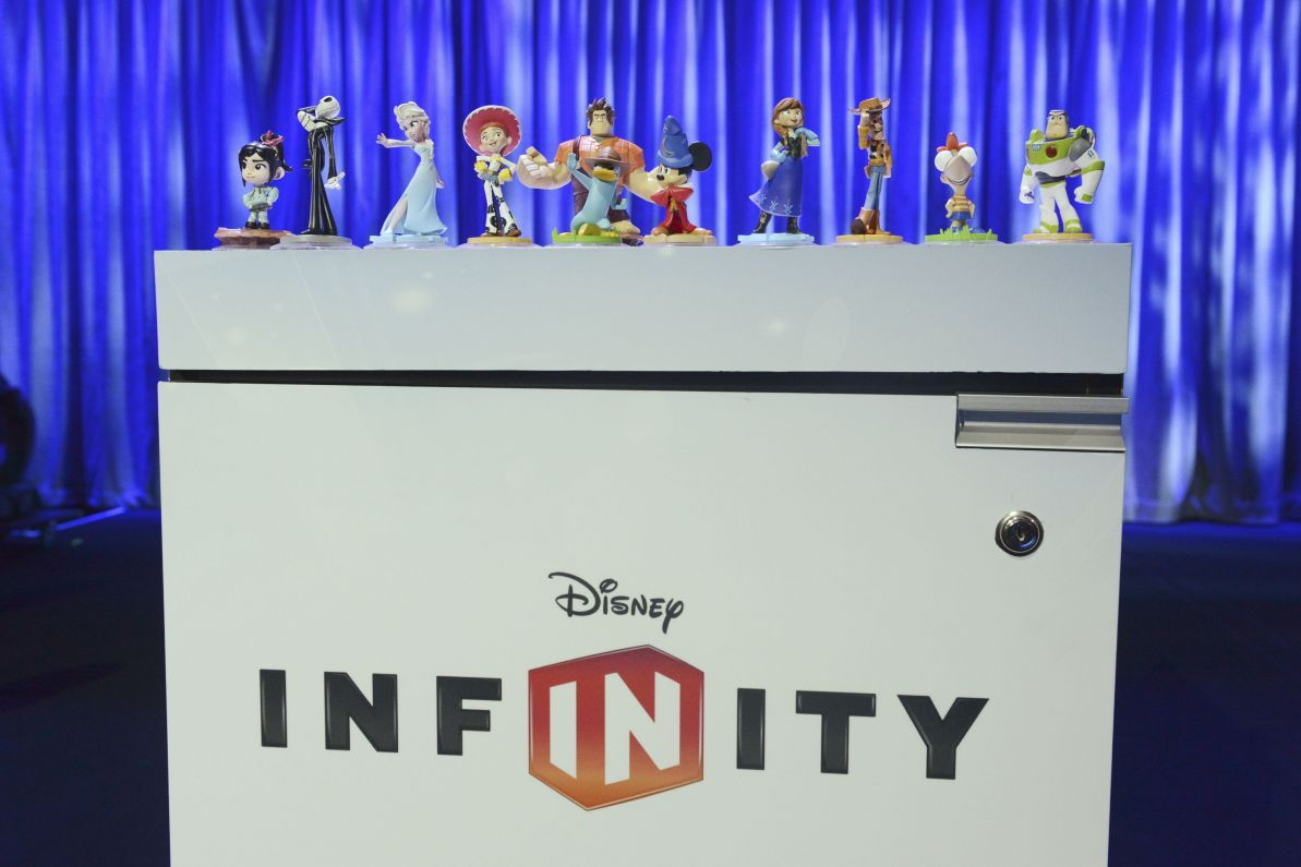 To Infinity & Beyond! Recap of Disney Interactive at the #D23Expo!