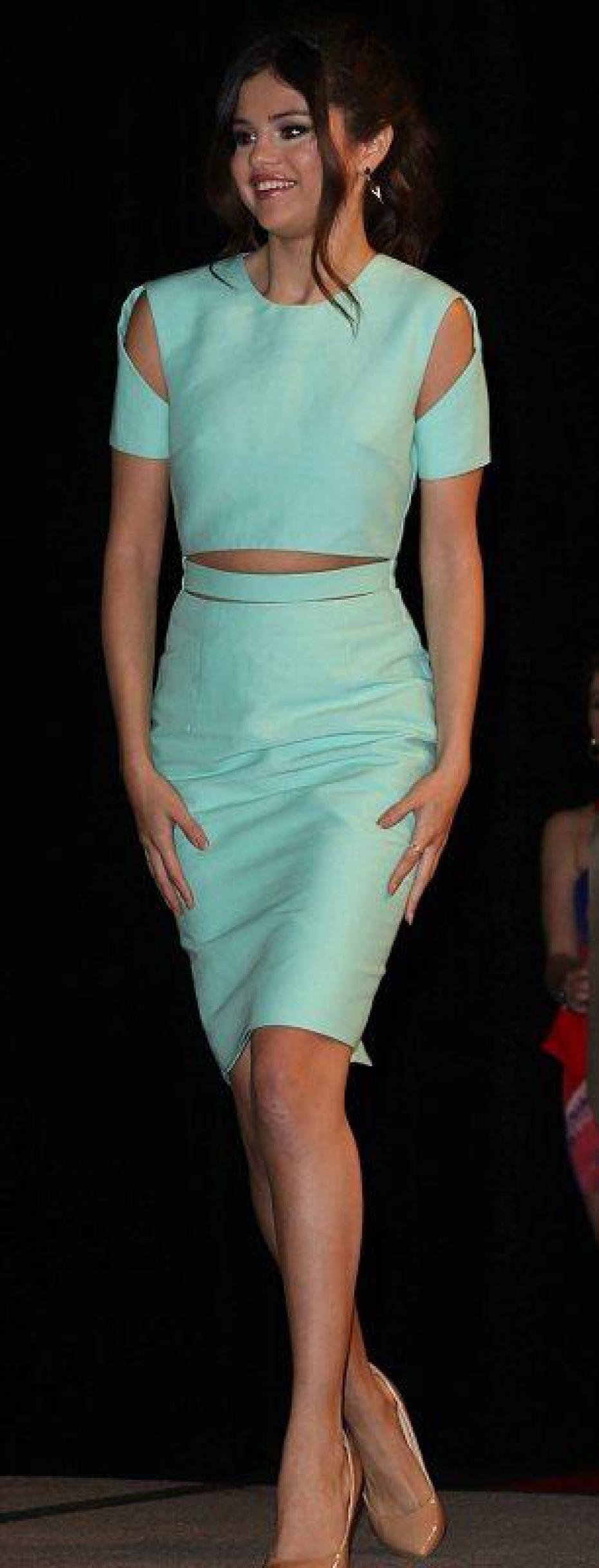 Selena Gomez, Spring Breakers cast-mates at the SXSW Film Festival event panel | Fashion in 2019 ...