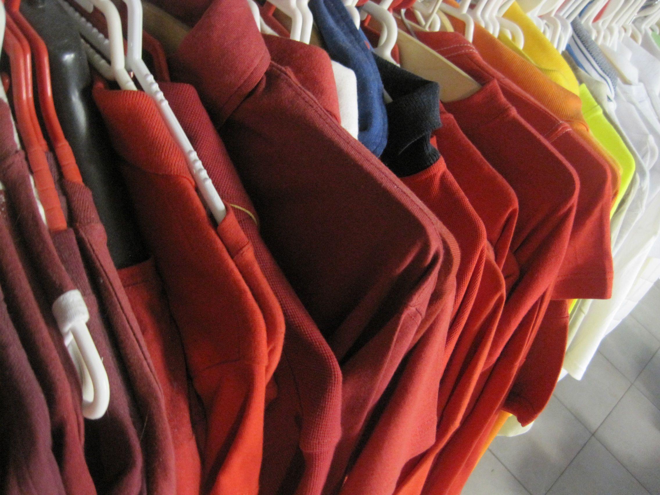 Somos grandes conocedores del sector textil.